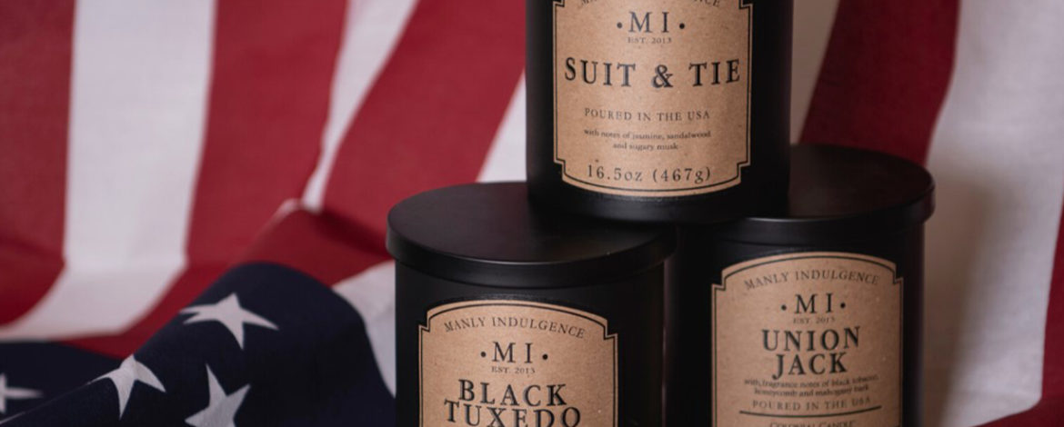COLONIAL CANDLE:                         CATALOGUS & ORDERPORTAAL